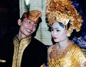 Balinese Wedding Organizer